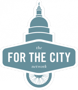 The For the City Network